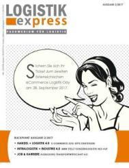 cross-border ecommerce,digital single market,logistik express,walter trezek,Ecommerce Europe
